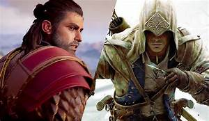 Assassin's Creed Odyssey Season Pass Revealed, Includes ...
