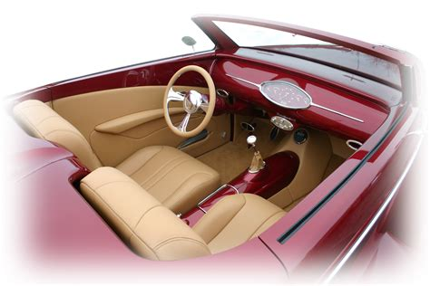 Auto And Marine Upholstery by Home Tack Auto Marine Upholstery