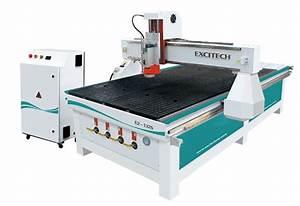 CNC machine ROUTER E2 RACK - Woodworking machines Lestroj
