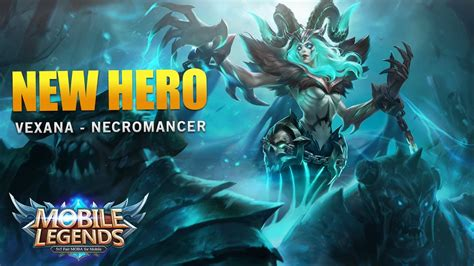 Another New Hero Upcoming In Mobile Legends
