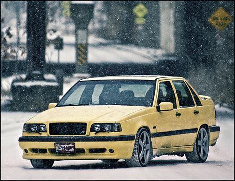 Volvo 850 T5-R | Volvo 850 T5-R. | Zach Boumeester | Flickr