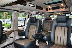 Chevy Express Interior Parts