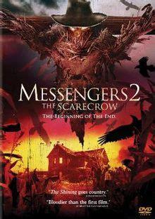 messengers 2 the scarecrow