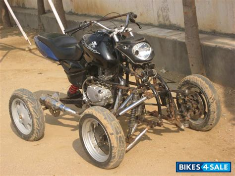 Modified Bikes For Sale by Second Modified Bike In Bangalore Hai This Is A Atv