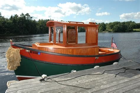 Tug Boat Capacity by Mini Tugboat For Sale Started From 10 000