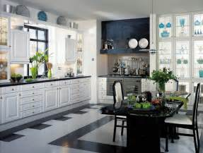 kitchen stencil ideas 25 kitchen design ideas for your home
