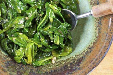how to cook spinach how to cook spinach