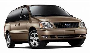 Remove Stereo 2005 Ford Freestar
