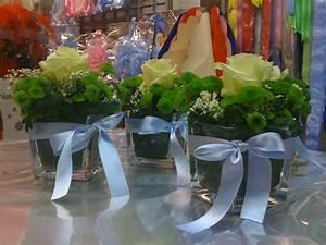 Idee per abbellire la casa con centritavola di fiori