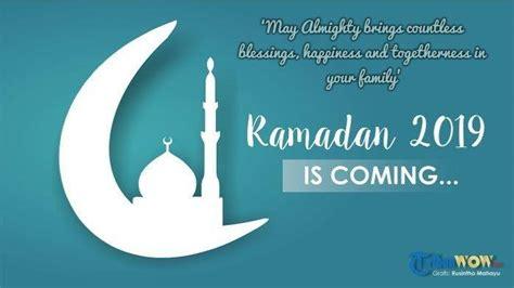 puasa ramadan    kumpulan ucapan selamat
