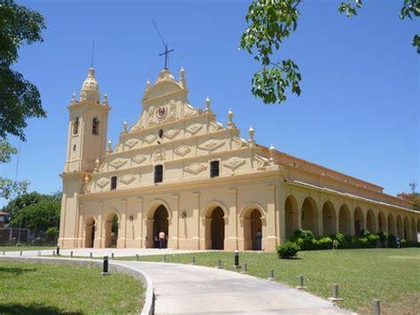 Iglesia de la Santisima Trinidad, Asuncion - TripAdvisor