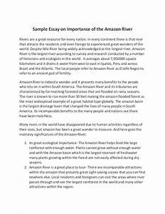 interview paper sample