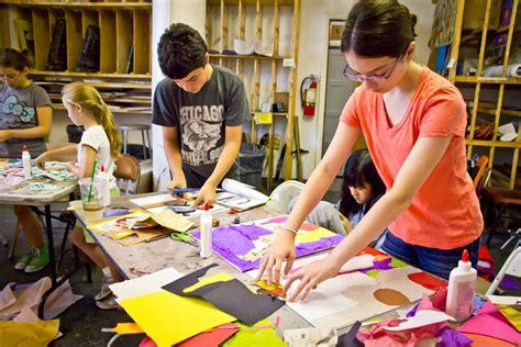 art classes  camps  kids  chicago lillstreet art