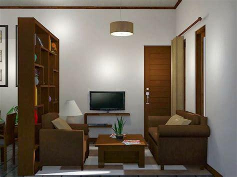 desain ruang tamu  rumah minimalis tipe