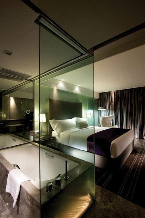 chambre d hotel avec chambre d 39 hôtel avec jaccuzi intérieurs inspirants et