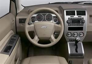 Jeep Compass Fiche Technique : fiche technique jeep compass 2 0 crd wild dream ann e 2006 ~ Medecine-chirurgie-esthetiques.com Avis de Voitures