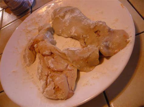 cuisiner le foie de lotte foie gras quot de la mer quot ou foie de lotte le de
