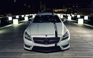 2012, Wheelsandmore, Mercedes, Benz, Cls63, Amg, Wallpaper