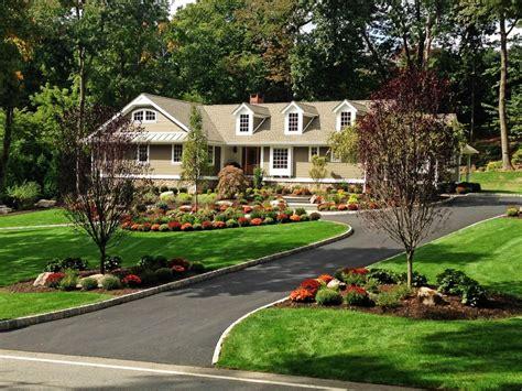 outside landscape design 26 best residential outdoor landscape design ideas 2018