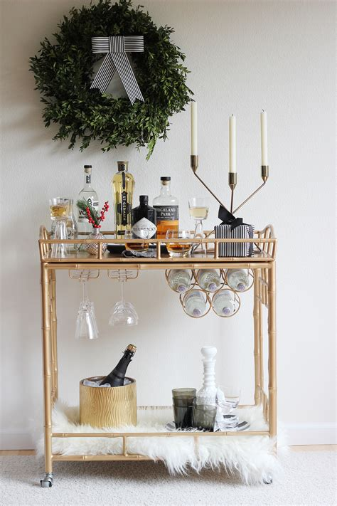 How To Decorate A Bar by 20 Best Decorating Ideas For Small Spaces