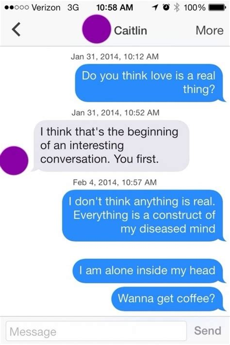 good pick up lines for dating sites