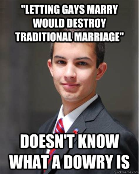 Traditional Marriage Meme - trending