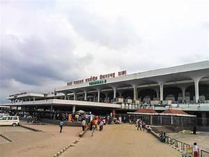 Aeropuerto Internacional de Daca-Hazrat Shahjalal ...