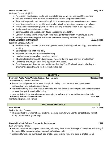 Assistant Manager Resume by Nwosu Assistant Manager Resume 2016
