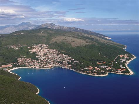 Rabac - Perle des Kvarners | Istrien | Kroatien