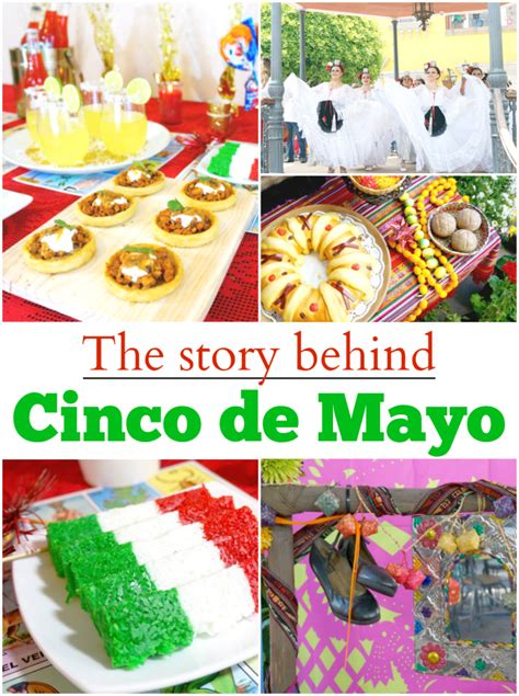 Cinco de Mayo is NOT Mexican Independence Day | Living Mi ...
