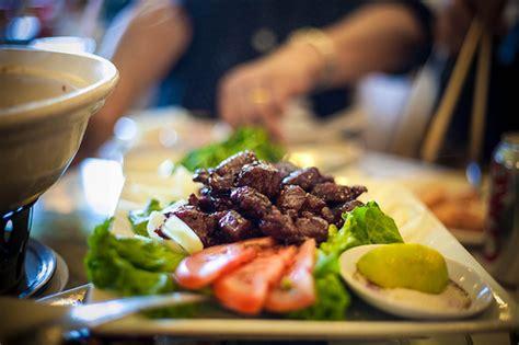 cuisine cambodgienne cuisine cambodgienne quoi manger au cambodge