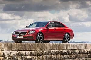 Mercedes E 300 : 2017 mercedes benz e300 review automobile magazine ~ Medecine-chirurgie-esthetiques.com Avis de Voitures