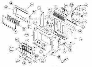 Mr  Heater Mhir30lpt Parts List And Diagram
