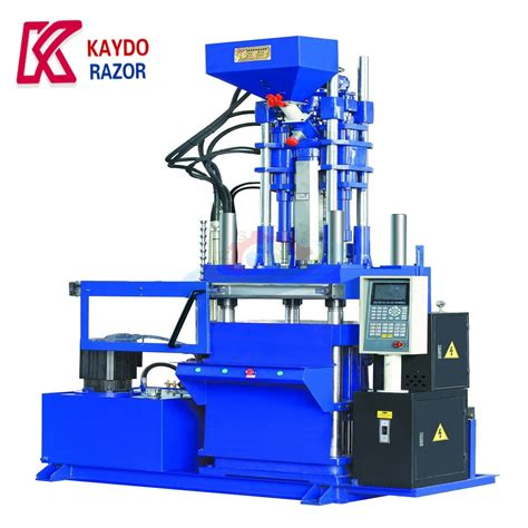 kaydo high quality cheap price shaving razor blade making machine disposable shaving razor