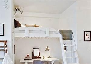 Slaapkamer Ideeen Hoogslaper : Slaapkamer ideeen hoogslaper artsmedia info