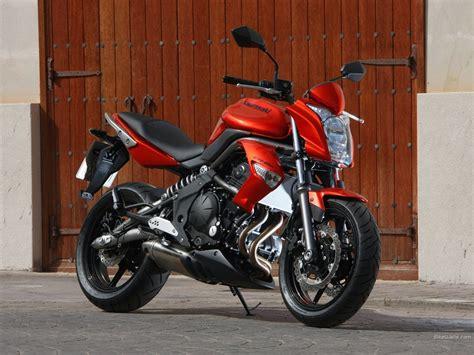 Kawasaki Er 6n Backgrounds by Kawasaki Er 6n Modifikasi Thecitycyclist