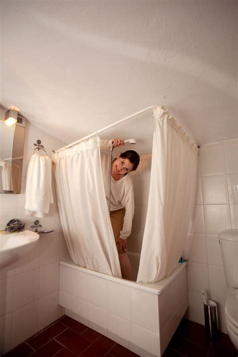 why does my shower keep going and cold europe s hotel bathrooms what to expect by rick steves