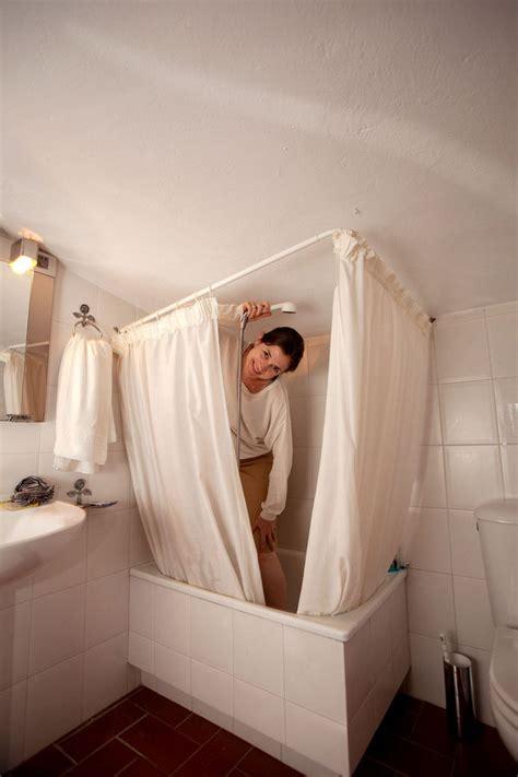 europes hotel bathrooms   expect  rick steves