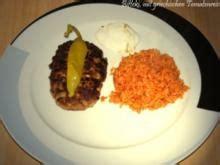 griechisch bifteki rezepte kochbarde