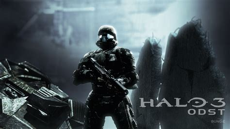 Release Date For Halo 3 Odst Mcc Announced