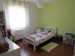 Chambre Enfant Moderne : la chambre de ma grande fille photo 1 5 3516233 ~ Teatrodelosmanantiales.com Idées de Décoration