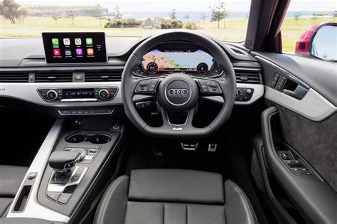 Audi A6 2017 Interior by Audi A6 S Line Interior 2017 Www Indiepedia Org