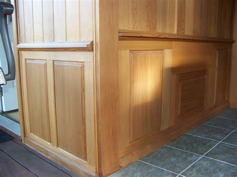 Trim For Wainscoting by Wainscoting Trim Kmd Custom Woodworking 401 639 8140