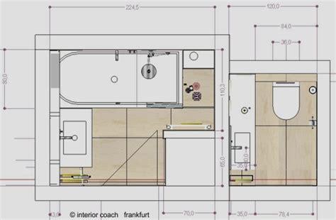 Badezimmermöbel Aufpeppen by Gro 223 Er Umbau F 252 R Kleine B 228 Der Interior Coach