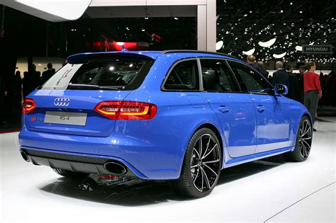2014 Audi Rs4 Nogaro Selection