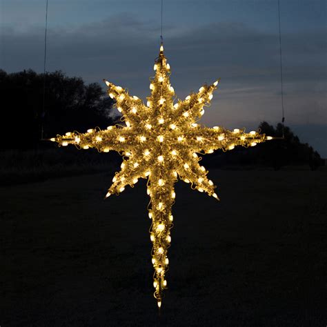 top  christmas outdoor star lights   party
