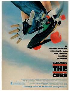 gleaming the cube ad thrasher fix | Nice Is Life