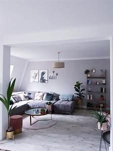 Farben Im Wohnzimmer So Wird39s Gemtlich