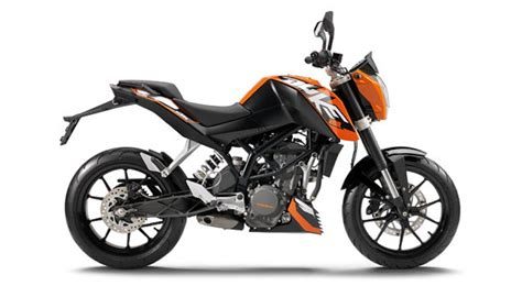 Review Ktm Duke 200 by 2012 Ktm 200 Duke Picture 436375 Motorcycle Review