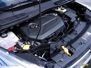2013 Ford Escape Sel 1 6l Ecoboost 1 6 Liter Di